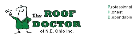 The Roof Doctor Online of NE Ohio-Roofing Company Serving NE Ohio